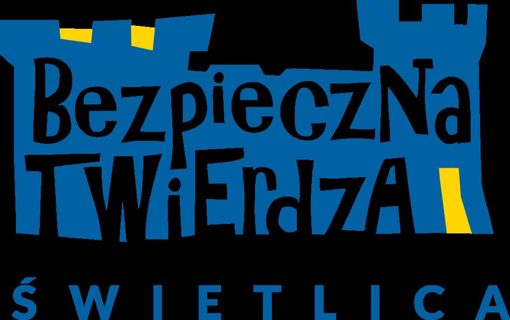 Logo Świetlicy Bezpieczna Twierdza